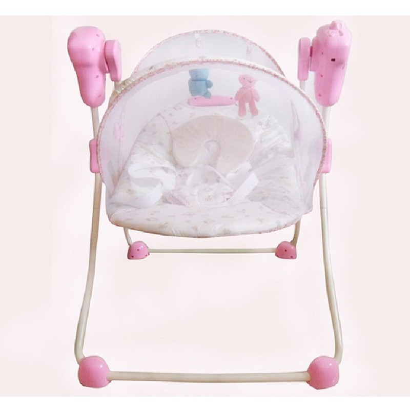 High Quality Baby Electric Swing Bed,Electric Rocking Chair with Music