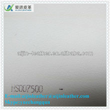 Semi PU Synthetic Leather Fabric For Furniture