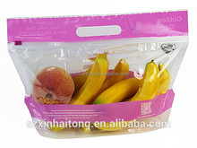 HOT!! Supermarket Fruit protection bag with hanging hole/Fruit picking bags 25