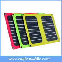 Fashion Strong compatibility Semi Flexible Solar Palnel Charger