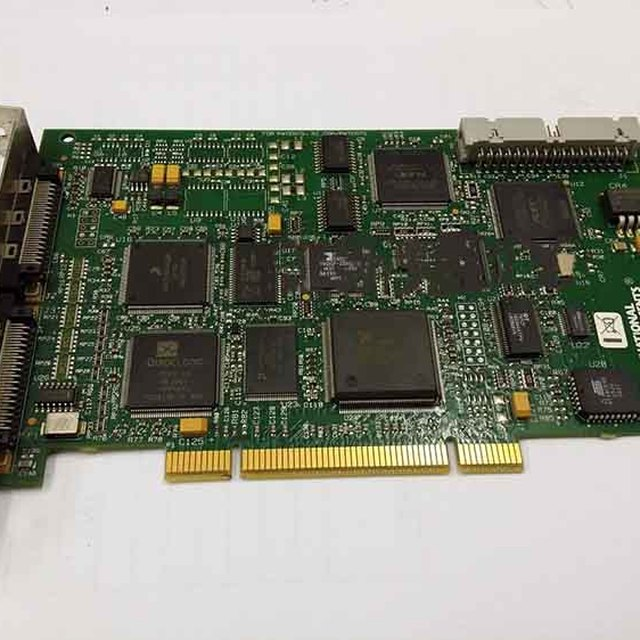 National Instruments NI PCI-7330 motion controller card 100% tested working