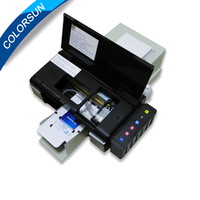 cd printer/cd cover printing machine/cd dvd printers