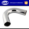 OD=54 mm (2.125 '', 2 1/8 inch ) Elbow 75 Degree aluminum pipe
