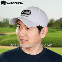 100% polyester 3D embroidery outdoor sport baseball hats and caps