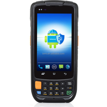 android 2d barcode scanner pda/ data terminal from Bimi