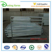Cheap galvanized goat & sheep panels
