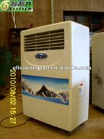 portable centrifugal air conditioner