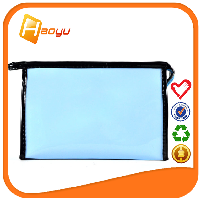 Hot sale on line ecofriendly cosmetic bag case for certificates