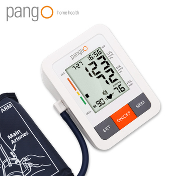 FDA Approved Pangao Digital Blood Pressure Monitor, blood pressure machine