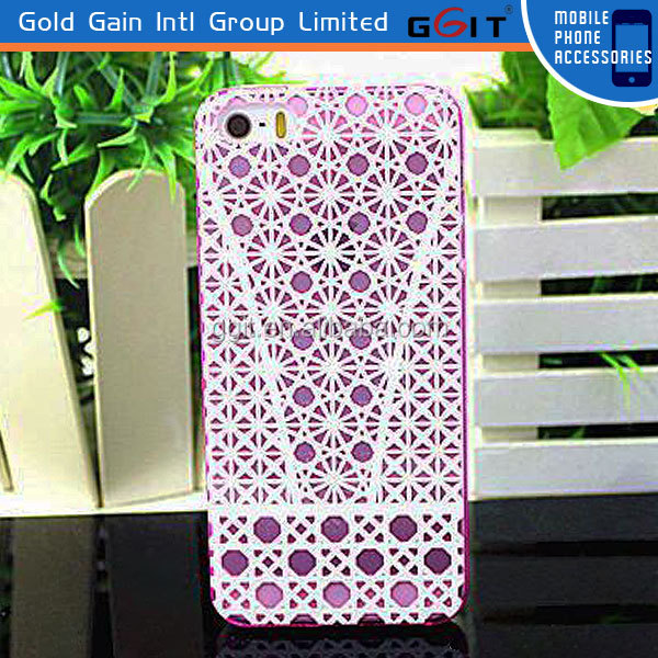 TPU Case For Samsung For Galaxy S4, For Galaxy S4 Back Cover