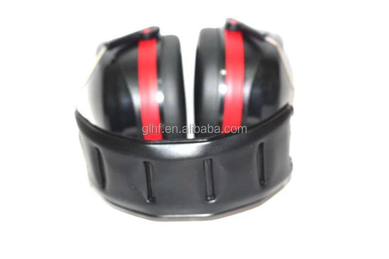 Ear Protection Muffs for Shooting Range Hunting - Safety Hearing - Sound