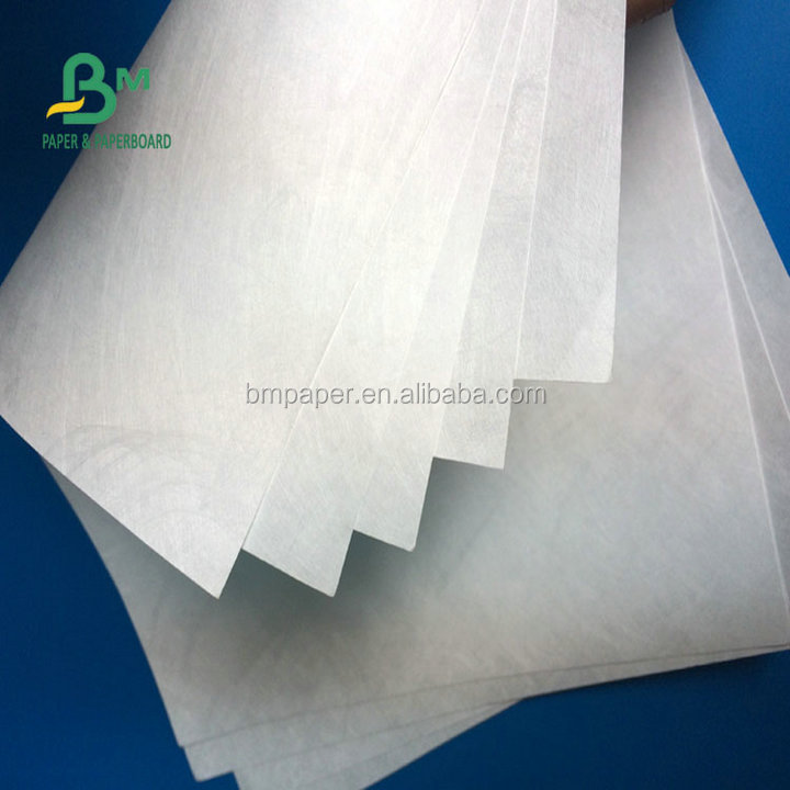 Eco-friendly low MOQ low price factory supply for Tyvek paper