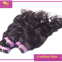 from China gold vendor buying best quality 100% natural human hair extentions