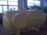 High quality oil gas water separator