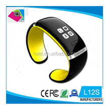 Wireless Smart Bluetooth Smartwatch L12S Wrist Bracelet Watch Phone For Samsung For Android Smart watch Phone