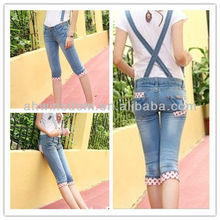 2013 NEW KOREAN FASHION JEANS