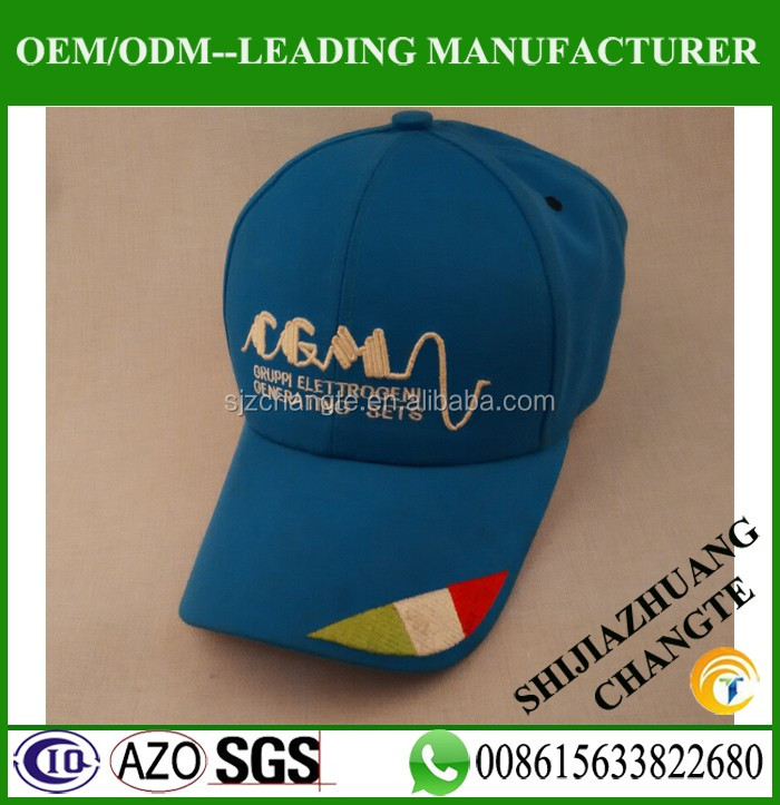 Personalised cool hats makers custom baseball hats hats for sale