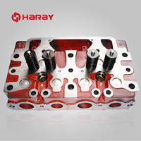 T130 Cylinder Head Assy for Russia Tractor