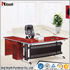 Hot sale wooden executive office desk sex office table from china ISO9001 2008