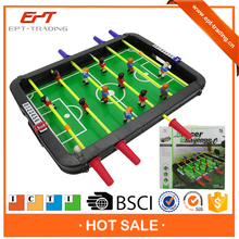 Intelligent mini football table indoor soccer game for kids