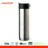 Everich DW S/S Insulated Double Wall stainless steel coffe mug