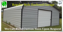 EPS sandwich panel car garage/Steel folding car garage