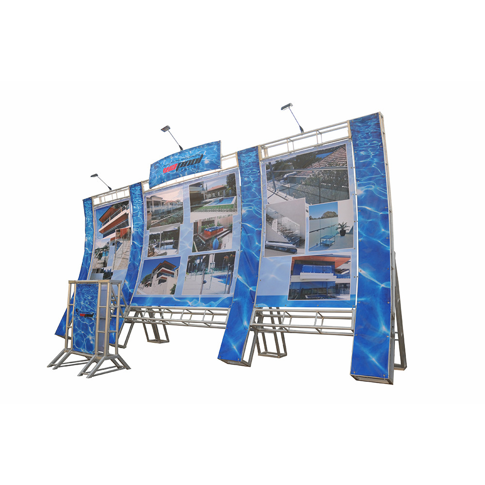 New Product! Hot Sale Used Portable <strong>Stage</strong> Frame Aluminum Lighting Truss With Arch