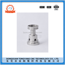 ODM/OEM cnc machining parts custom cnc machine cutting electric cigarette parts