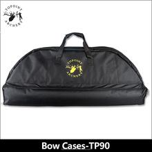 Topoint Archery bow case soft compound bow case TP90 archery equipment