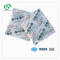 Food grade deoxidizer for tea MSDS