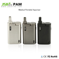USA hot new release! 510 Magnetic CBD-THC oil JSBeline PAM vape mods 900mah OEM Welcome!