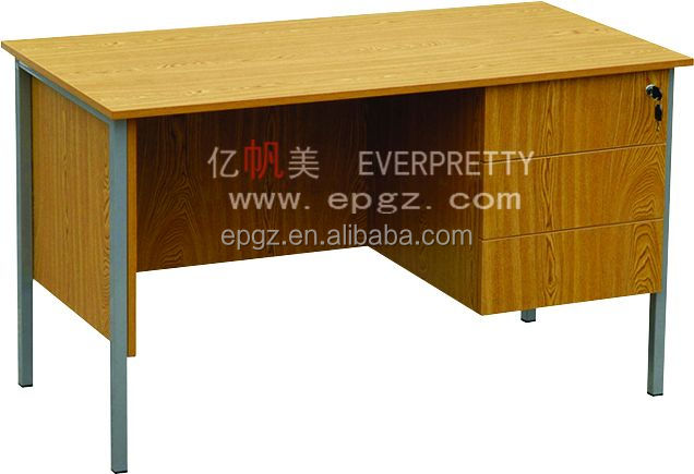 Modern school office teacher desk for sale