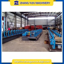 China supplier drawer slide rail metal steel automatic roll forming machine