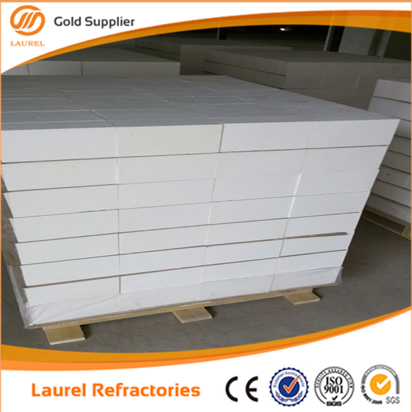 Special Type Calcium Feldspar Insulating Fire brick CAS21 CAS22 CAS23 Better Than Mullite Brick