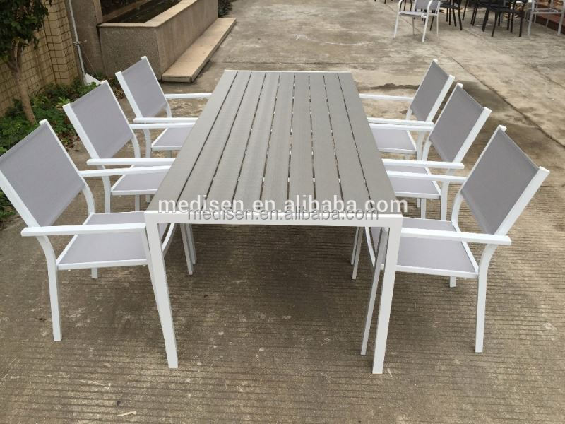 Bench Craft Hotel Patio Modern Used Wicker Furniture