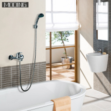 MODING Import China Goods 0.1~1.6MPa Bathroom Tub Rain Shower Faucets