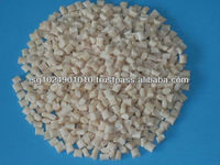 Recycled/Virgin HDPE / LDPE / LLDPE granules for film/extrusion/blowing/injection grade
