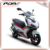 A9- 50CC 4 Stroke or 2 Stroke Gas Scooter Gas Scooter with EEC