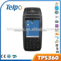 Telepower TPS360 Biometric Identification POS