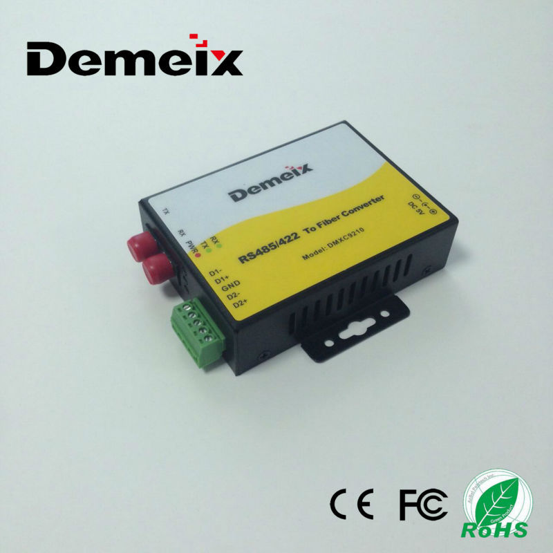 N1 RS485/422 to fiber optical converter e1 to fiber converter serial fiber modem
