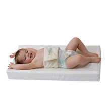 High Quality Baby Diaper Changing Pad Summer Infant Contoured Changing Pad