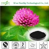 Best selling red clover extracted 8% ~ 80% Isoflavones powder