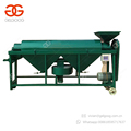 Automatic best sale seed polisher Bean Polishing Machine