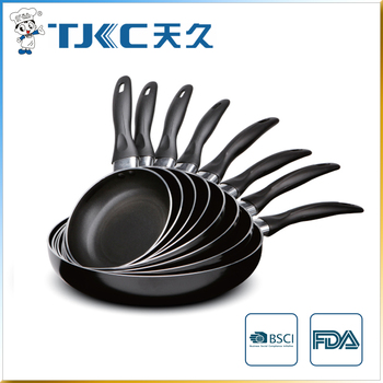 Non-stick Fry Pan with Cheap Handle