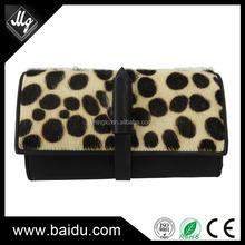 italian branded women leather wallet purse