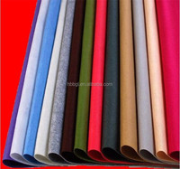 Customized Red/Blue Color Industry Craft Nonwoven color felt for sofa/bag/toy