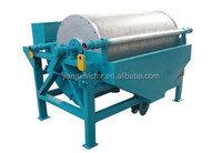 High Standard magnetic separator for iron manganese ore separating