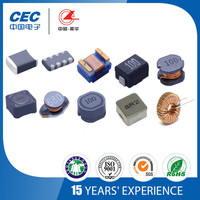 Large Current Multilayer Ferrite Chip Beads/electronic components from motherboard