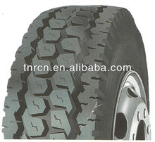 Truck tire DOUBLE STAR DSR355