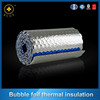 Fireproof Thermal Insulation Aluminum Foil Heat Insulation Material Antiflaming Fireproof Bubble Foil Insulation